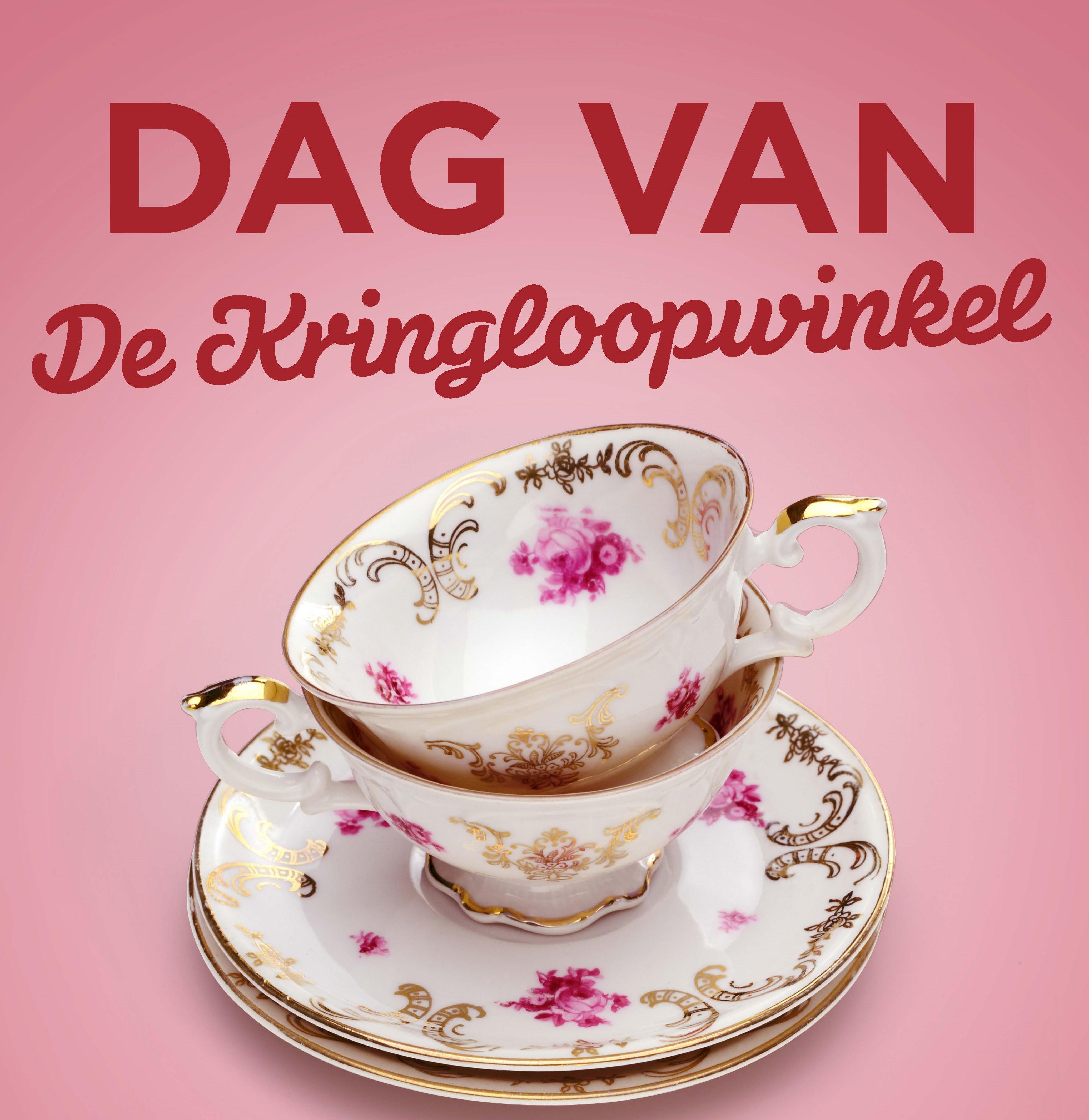 20 oktober: Dag van De Kringloopwinkel